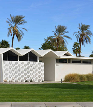 Park Imperial South (Barry Berkus), Palm Springs