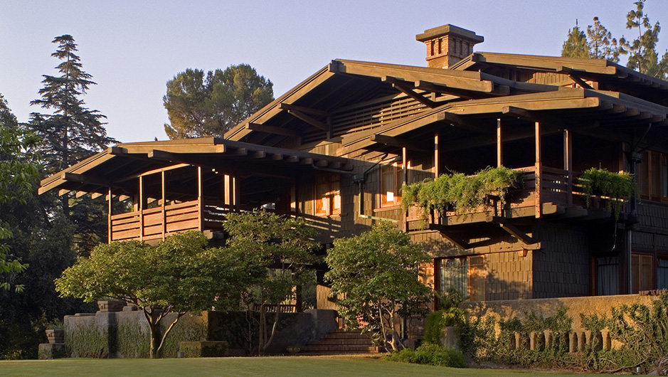 The Gamble House Photo 1