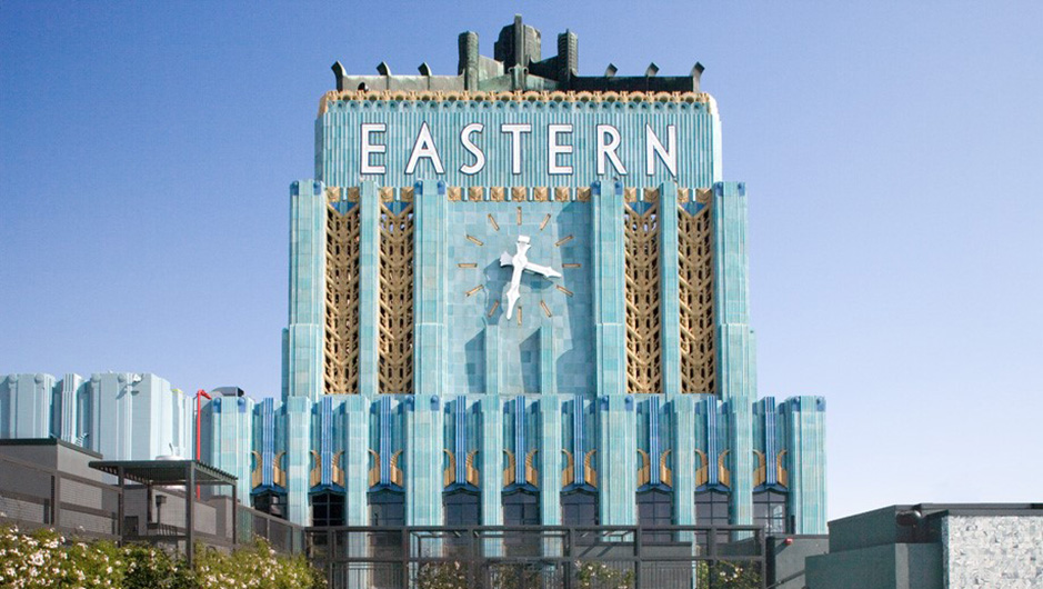Eastern Columbia Building Photo 1