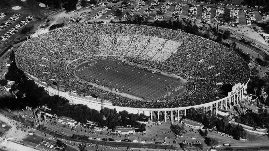 Rose Bowl Photo 1